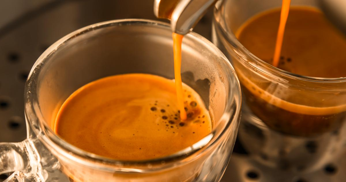 Scientists brew up a mathematical formula for the ideal coffee