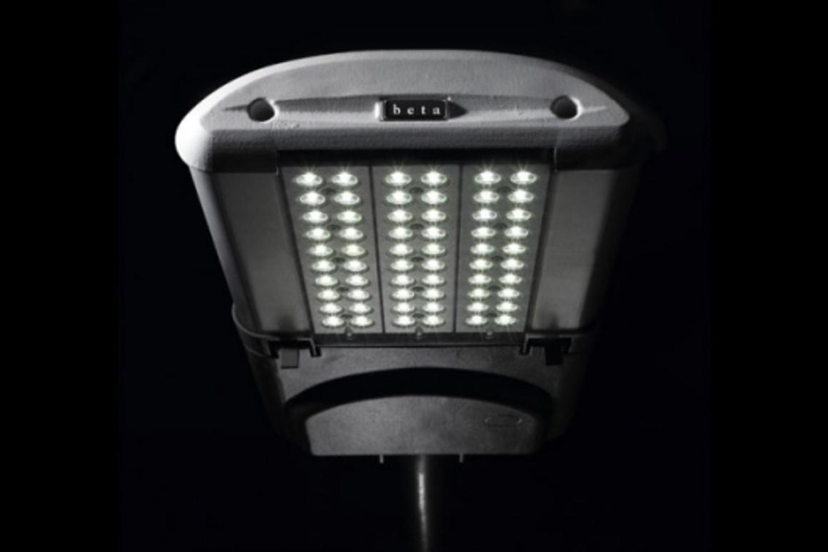 LEDway Streetlight from BetaLED