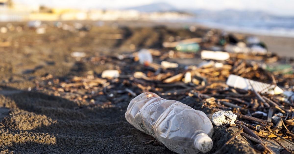 New technique turns common plastic waste into fuel