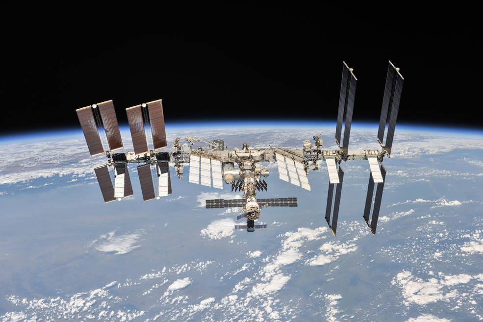 New space detergent will be tested on the ISS in the quest for ways to launder astronaut clothing