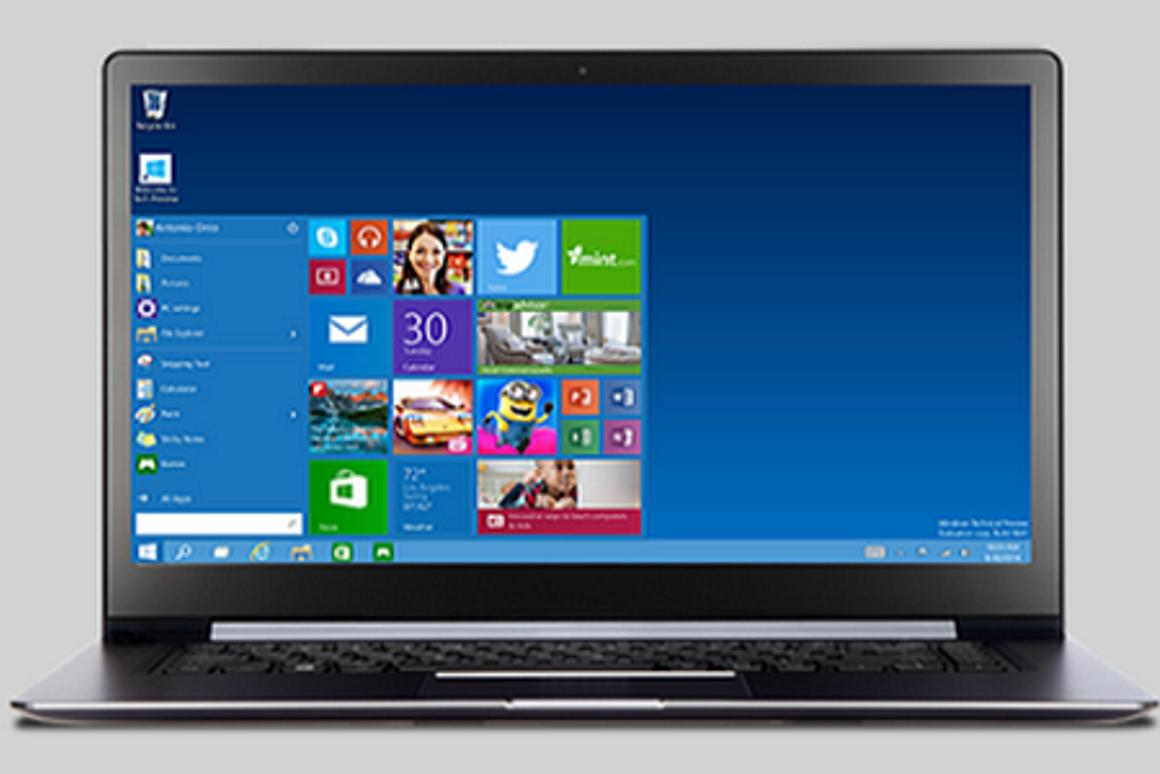 Here's how to install Windows 10 Technical Preview and explore some new built-in features