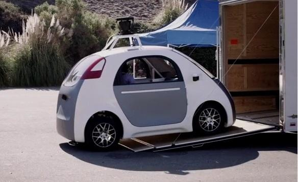 Google has been experimenting with its autonomous driving technology since 2010, which would allow cars to drive themselves