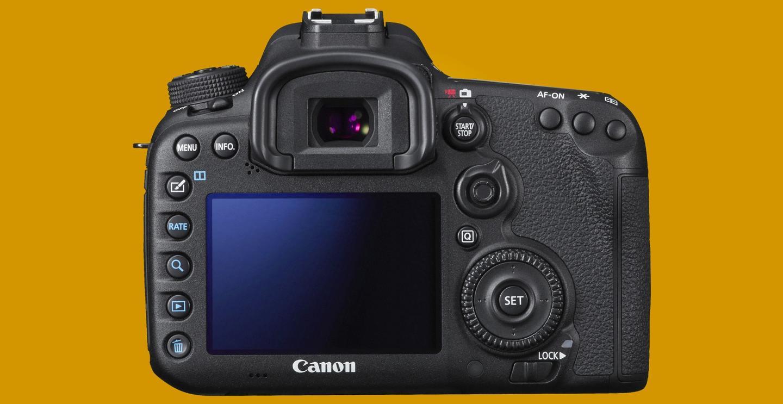 TheCanon 7DMark II is a fast shootingAPS-C DSLR