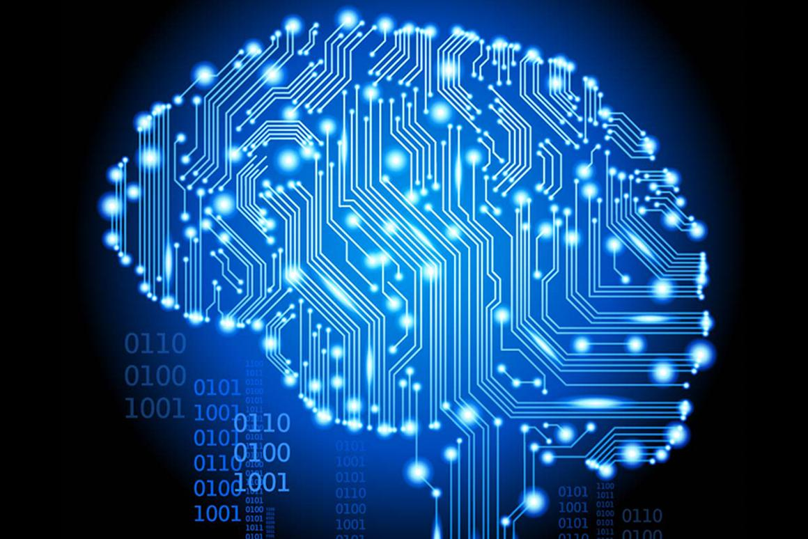 IBM researchers have simulated a virtual brain comparable in complexity to that of a human (Image: Shutterstock)