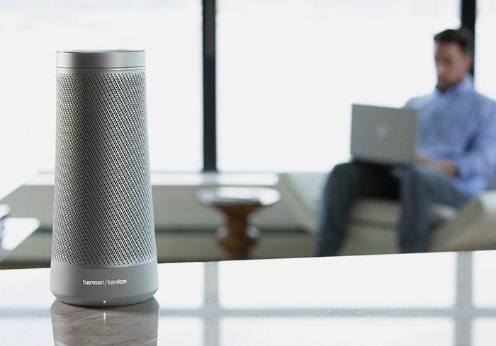 Harman Kardon and Microsoft have teamed up to put Cortana in the home