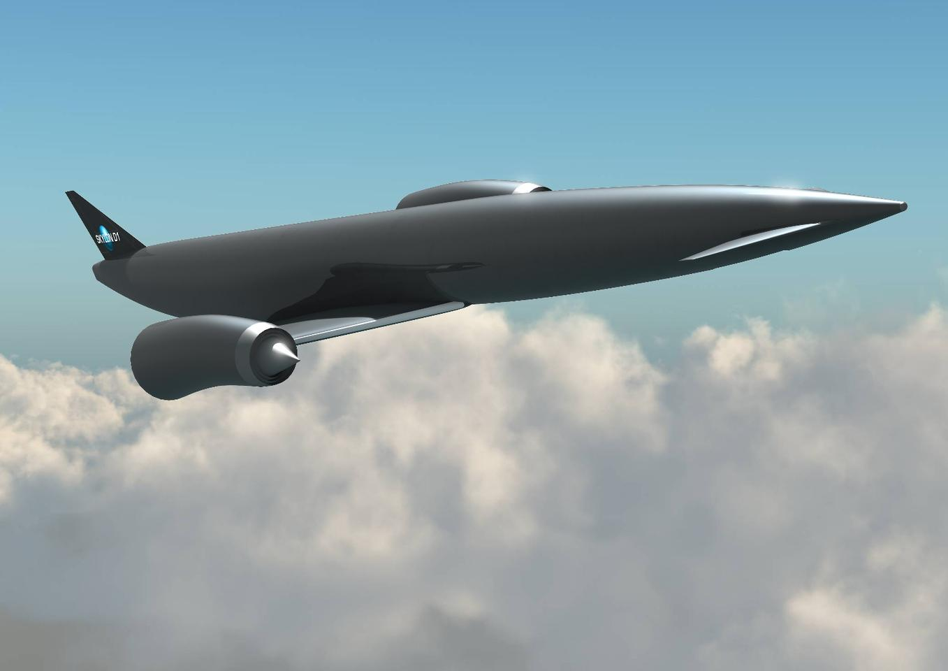 Skylon is designed to significantly reduce ground-to-orbit costs