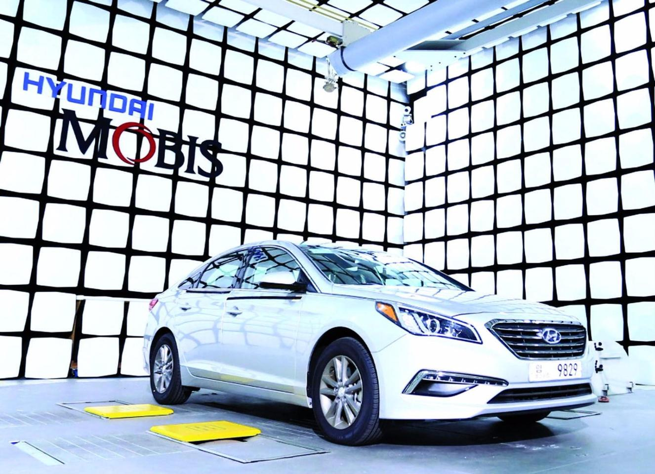 Mobis has announced a Departed Driver Rescue and Exit Maneuver (DDREM) system which detects a critical situation and then handles it