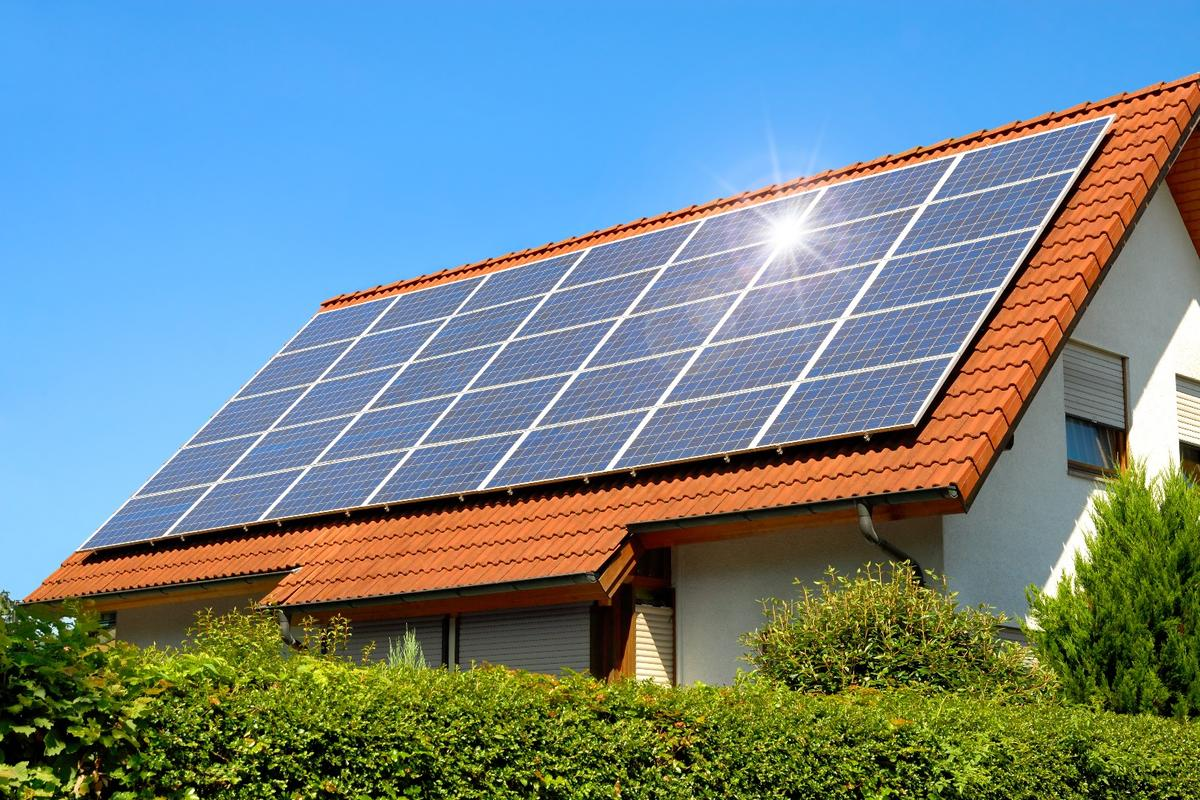 Homes built in accordance with the 2019 standards should use about 53 percent less energy than those built under the existing 2016 standards
