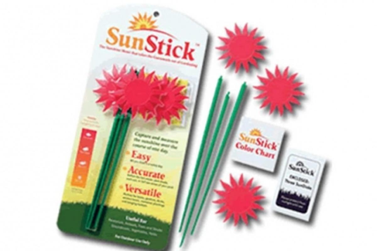 The SunStick