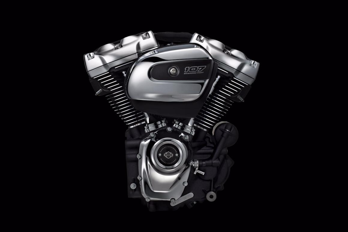 Harley-Davidson's new Milwaukee Eight engine will need to pass the test of the Harley faithful