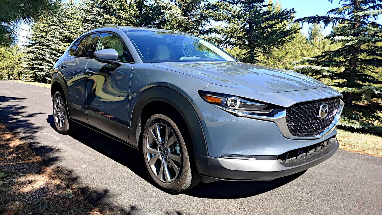 Kelebihan Kekurangan Mazda 4 Perbandingan Harga