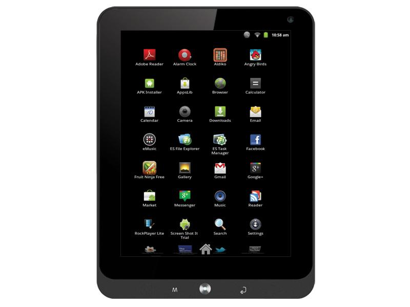 Agora 10-inch Tablet