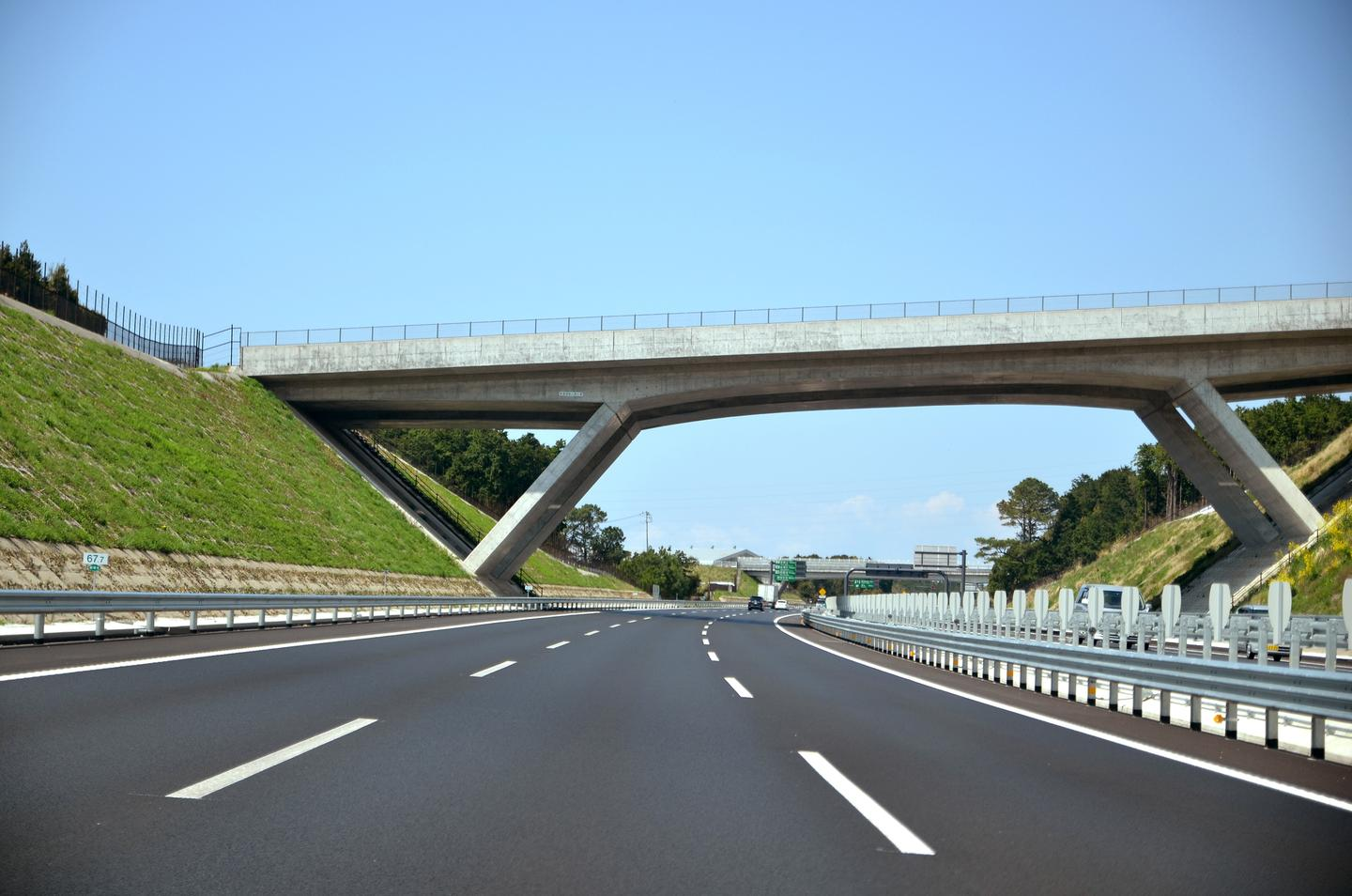 Graphene additives may help boost the longevity of road surfaces
