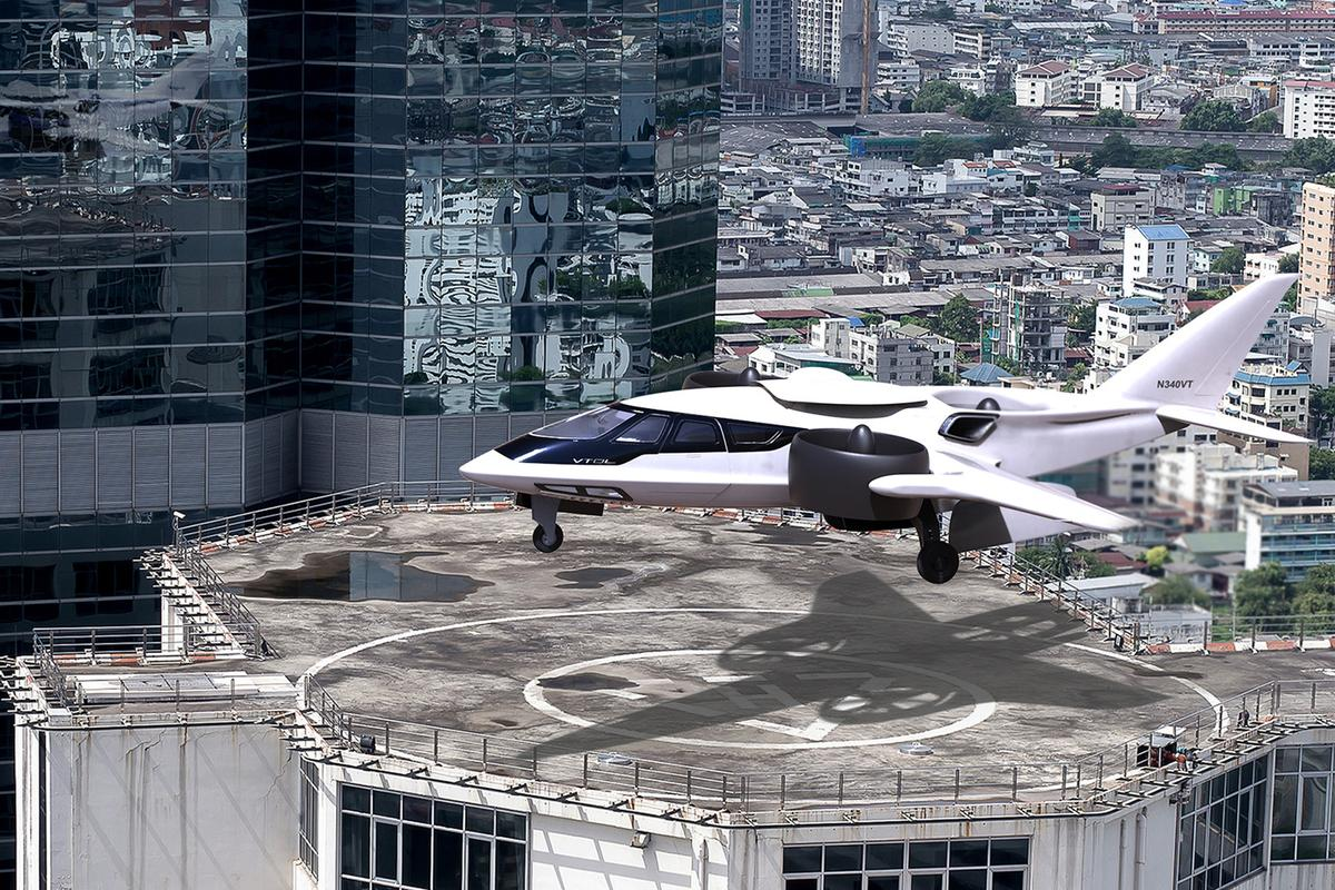 Xeriant and XTI Aircraft have formed a new joint venture to accelerate development of the Trifan 600 long-range hybrid VTOL aircraft and get it certified