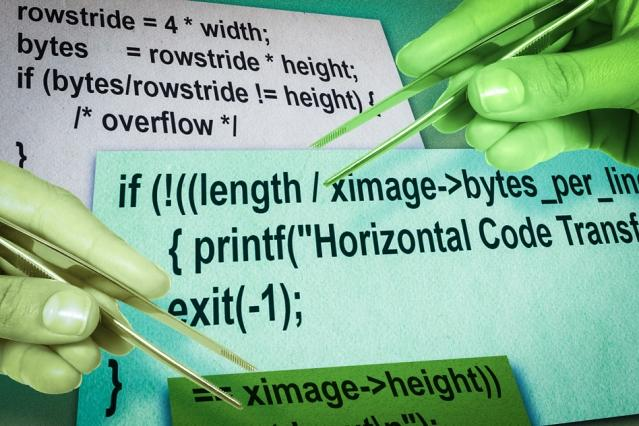 CodePhage, a software tool from MIT, can reportedly fix a common type of computer software bug by borrowing from other software