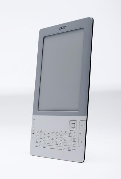 A built-in ISBN scanner allows users to scan paperbacks to download their digital eBook version