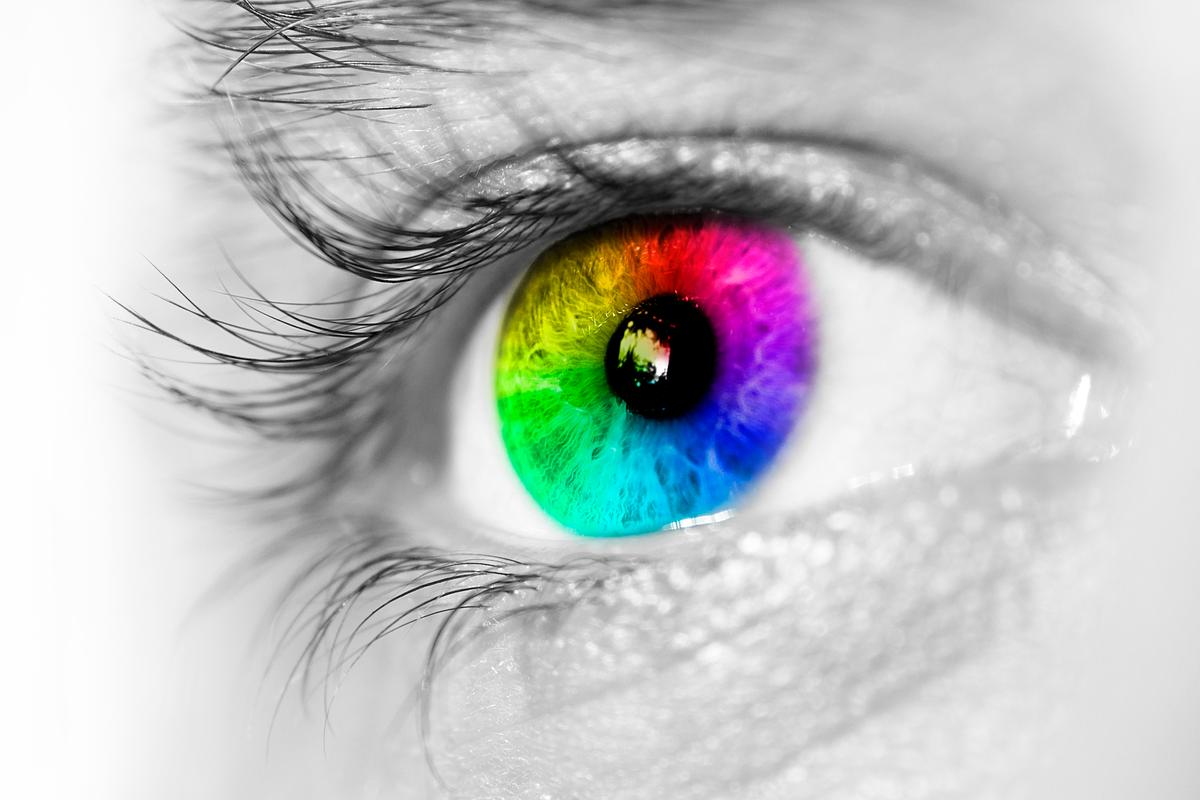 A small trial has demonstrated a gene therapy for treating color blindness as safe in adults, paving the way for larger trials in younger patients