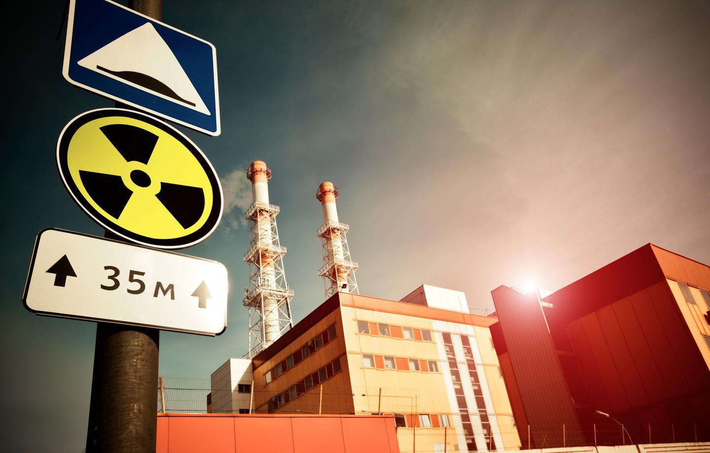 Researchers have created perovskite-based detectors that could identify leaks in nuclear power plants
