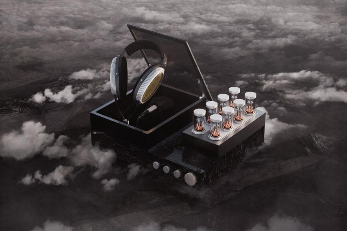 Sennheiser's new Orpheus are the world's most expensive headphones