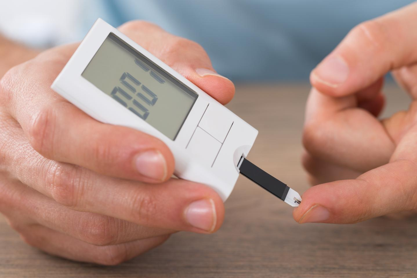 New research may explain how Type 2 diabetes first begins