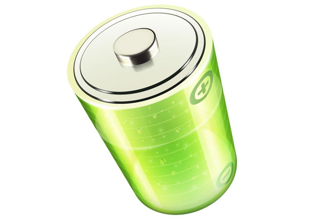 Drexel University research combining the best features of batteries and supercapacitors could lead to a more stable, greener energy grid (Photo: Shutterstock)