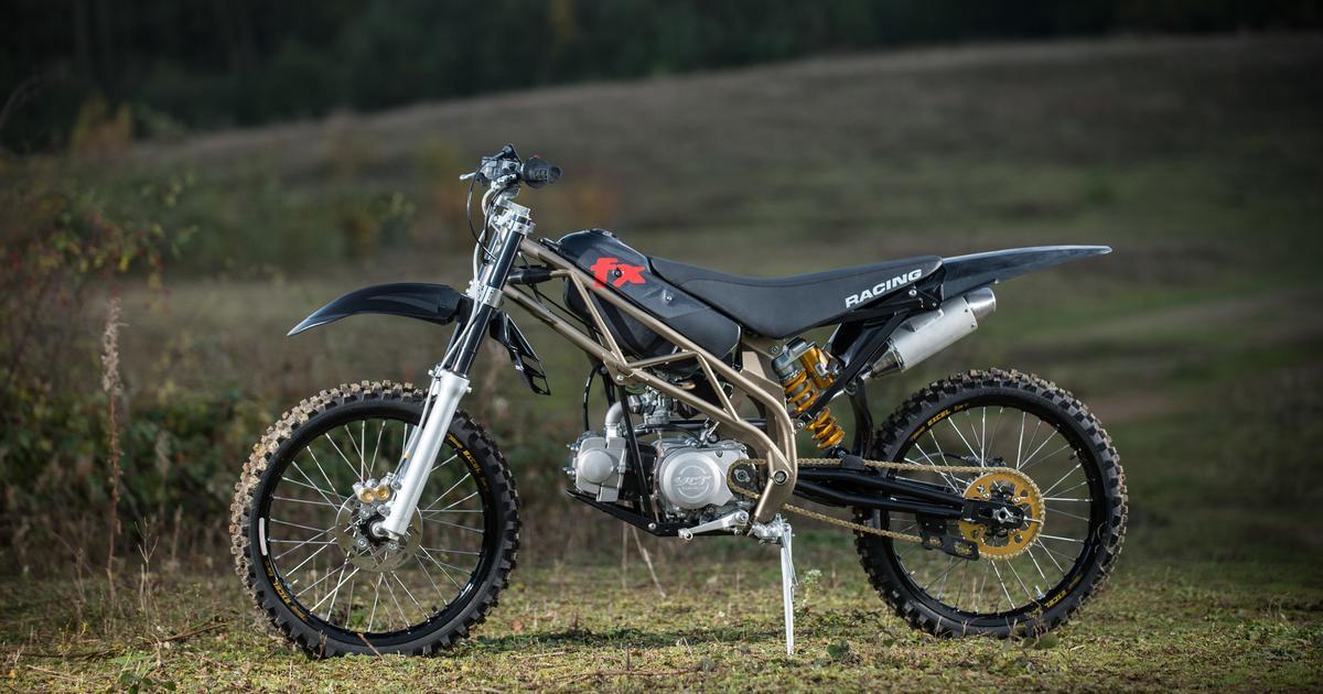 """Résultat de recherche d'images pour """"mountain moto fx5"""""""