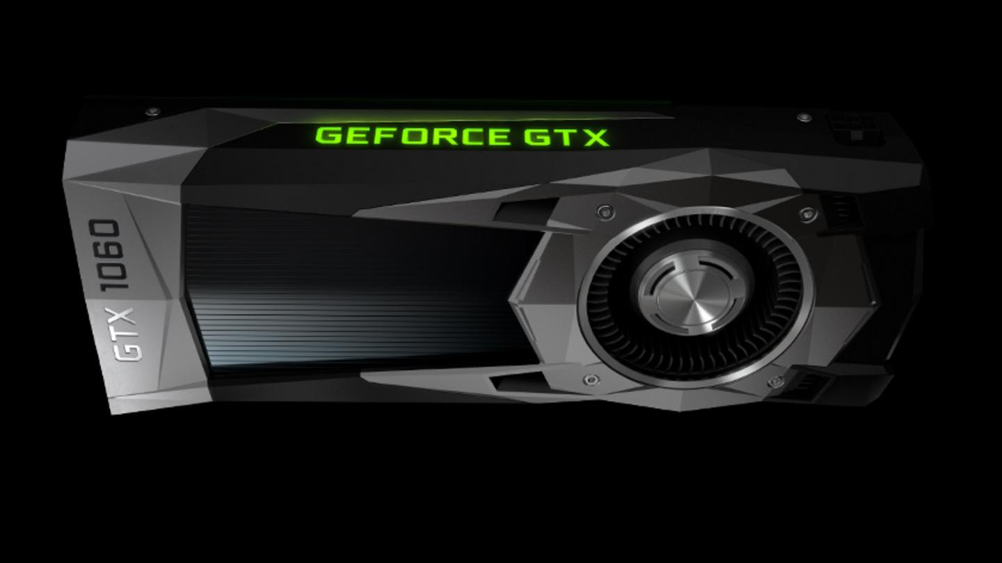If you're interested in picking up a GTX 1060, you won't have to wait long, with the card hitting shelves July 19