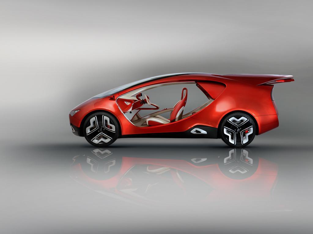ë-AUTO's ë-mobile