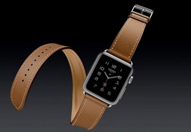 A new Hermes Apple Watch is available now