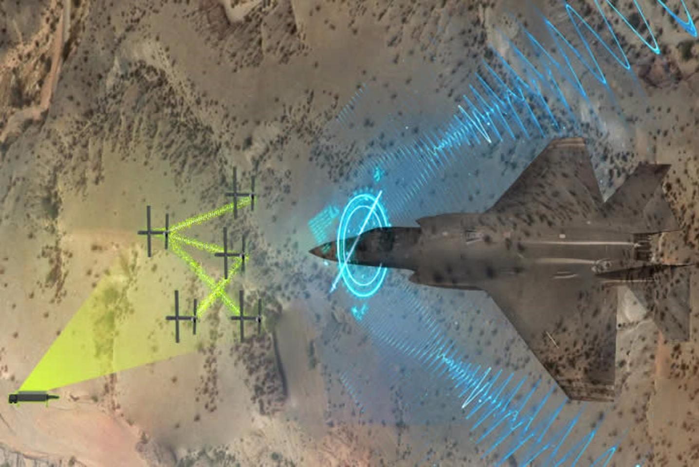 Raytheon will showcase disruptive technologies that are changing warfare at the 2017 Paris Air Show