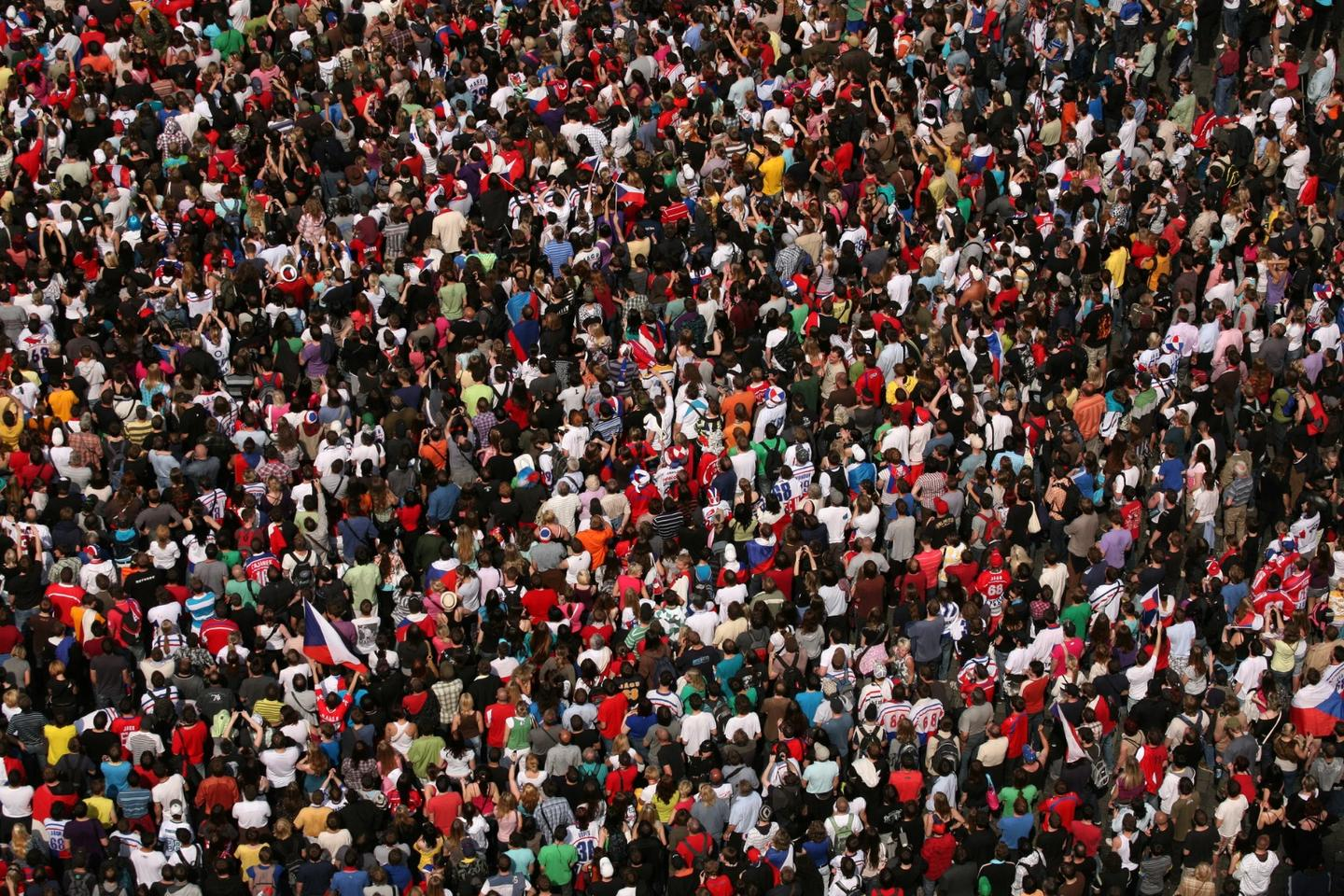 The United Nations World Population Prospects 2019 report paints a demographic picture of a very different world by the end of the 21st century