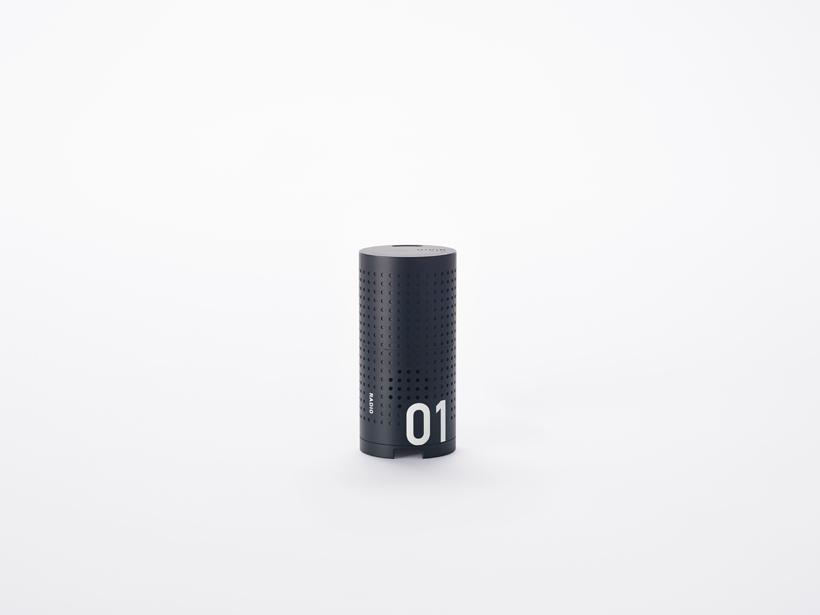 Prolific Japanese design house Nendo (of skinny speaker and clever stationary fame) has turned its hand to designing emergency supplies