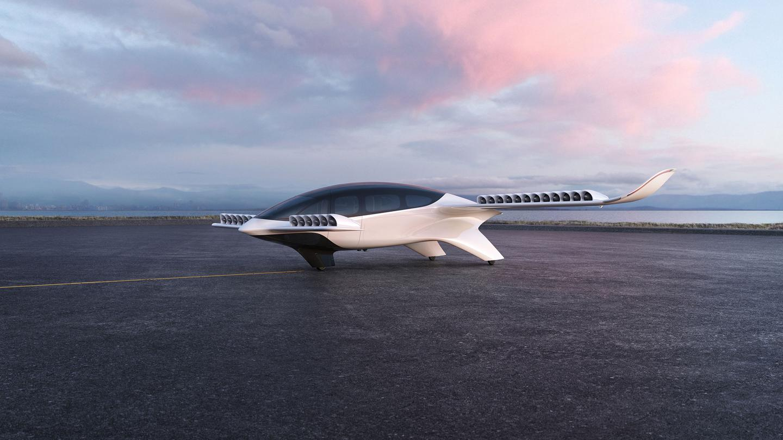 Lilium은 2024 년에 상업 서비스를 하늘로 날릴 계획입니다