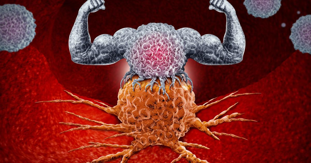 Cancer immunotherapy clinical trial shows promise, but dangers remain