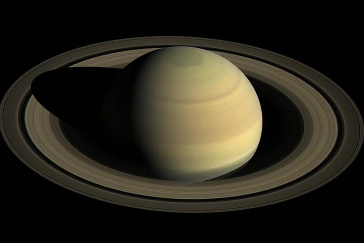 Saturn's iconic rings are disappearing, and new research offers new insights into how quicky