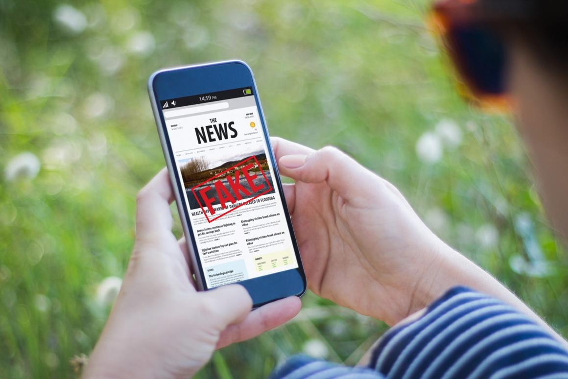 A new machine learning system has beendeveloped toclassify entire news sources on both factual accuracy and political bias
