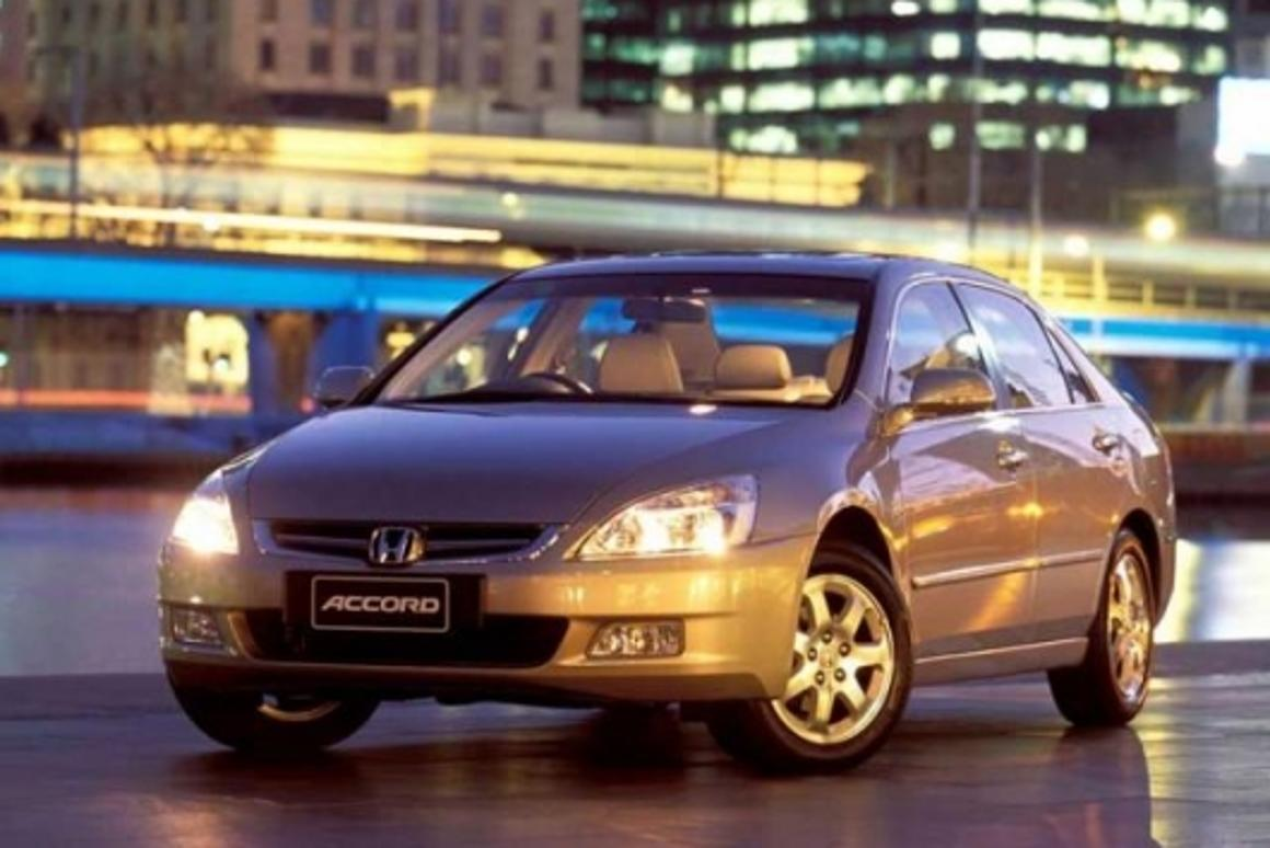 The 100 most reliable cars of the last decade (in order)