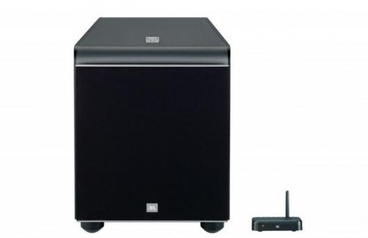 ES250PW Wireless Subwoofer