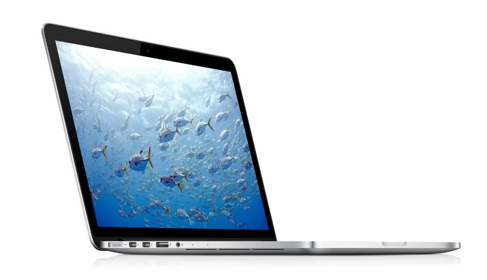 The MacBook Pro 13 from Apple is, according to Soluto, the best Windows PC on the market