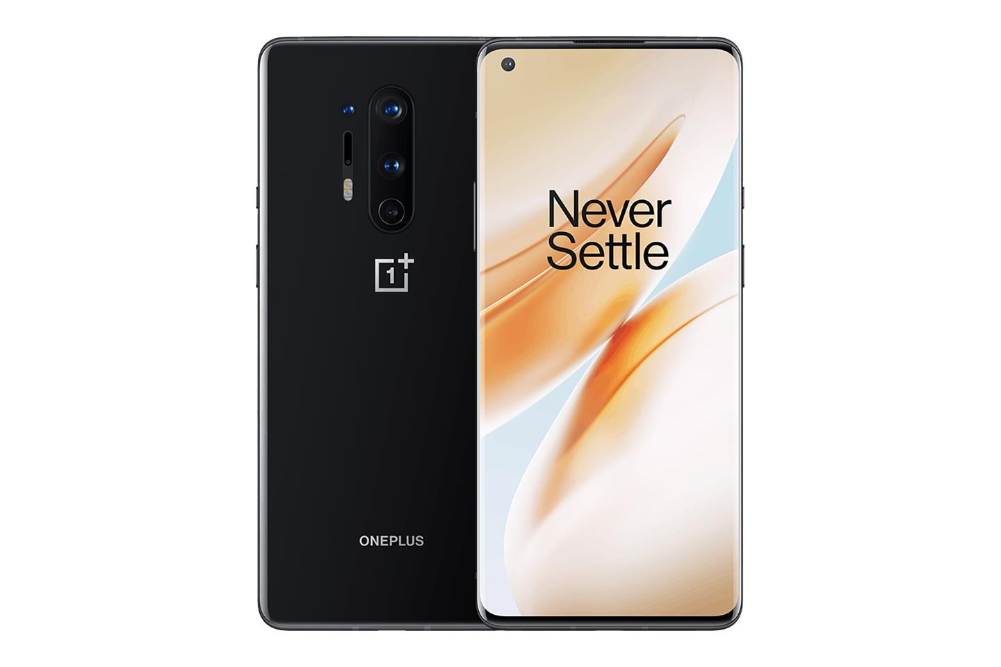 The OnePlus 8 Pro is another stellar flagship from OnePlus