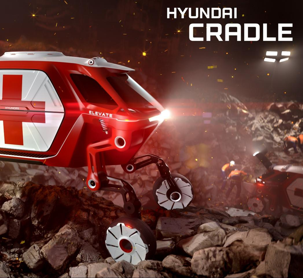 "Hyundai ""elevates"" expectations forCES2019"