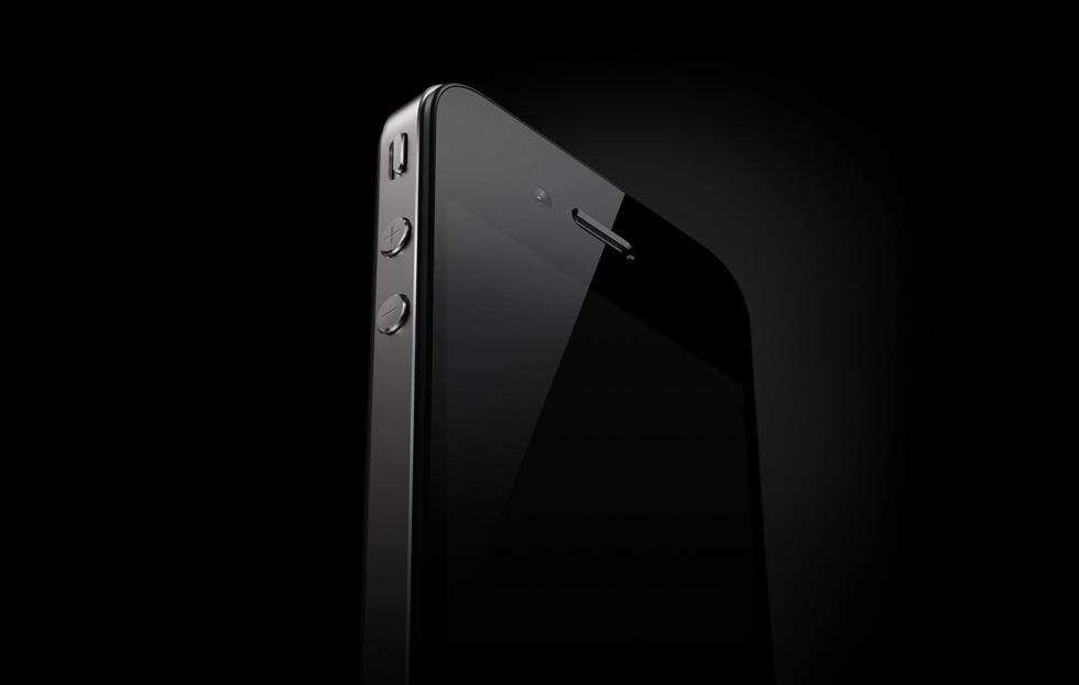 iPhone 4 or 2001 obelisk?