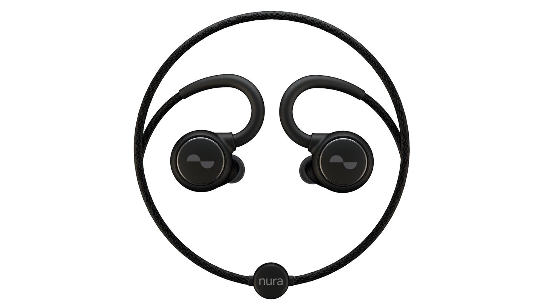 NuraLoop: hearing-adaptive Bluetooth earphones
