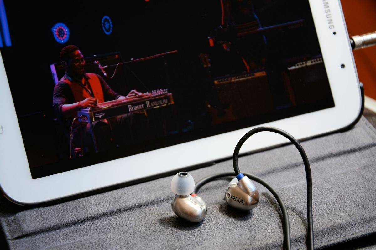 If sound quality, comfort and durability are on your IEM shopping list, then RHA's new DualCoil-packing in-ear headphones are highly recommended