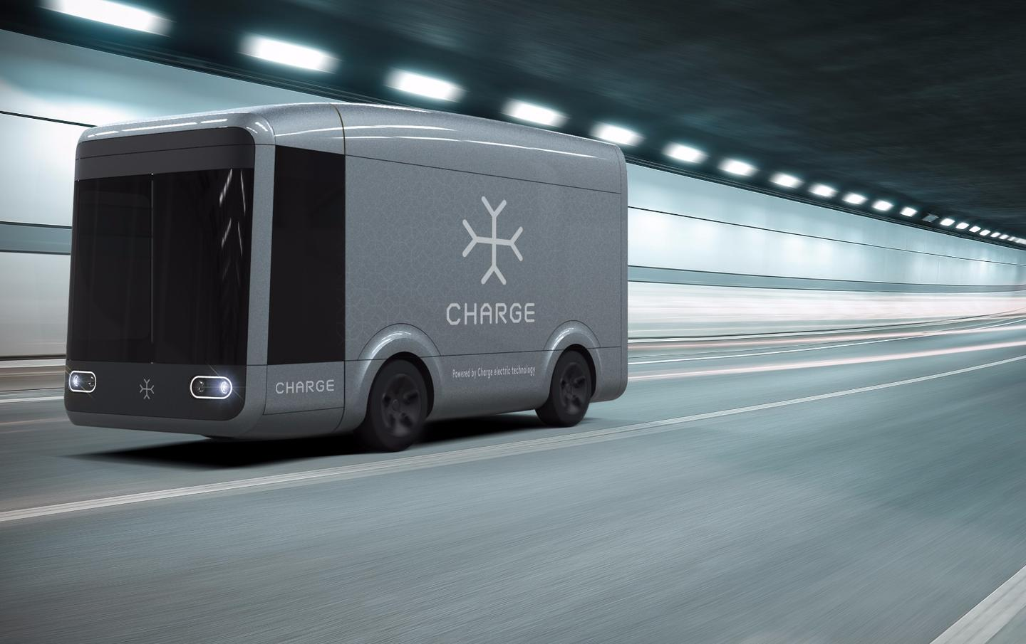 Charge hopes to get its first trucks to market next year