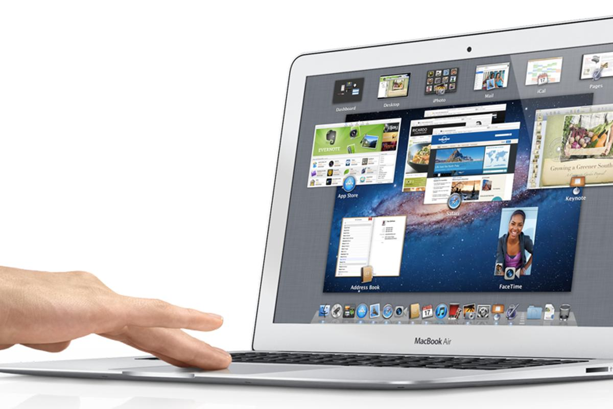 Apple has chosen WWDC week to announce an update to its MacBook Air line, with the inclusion of Ivy Bridge processors with improved integrated graphics chief among the upgrades