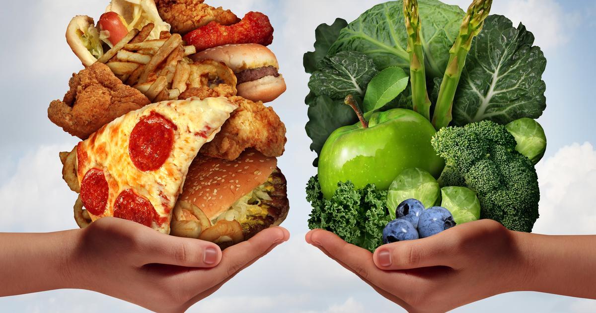 Harvard study finds anti-inflammatory diet lowers heart disease, stroke risk