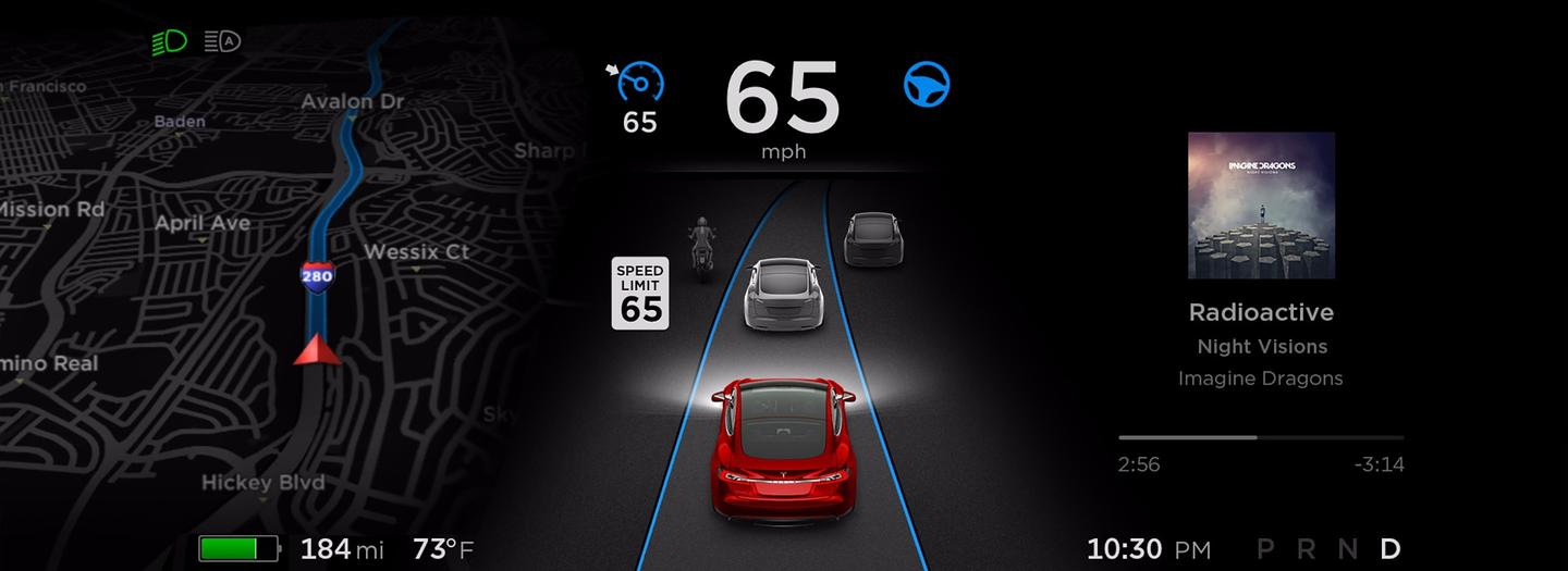 TheNHTSAis investigating Tesla for an accident involving a Model S in Autopilot mode in Florida