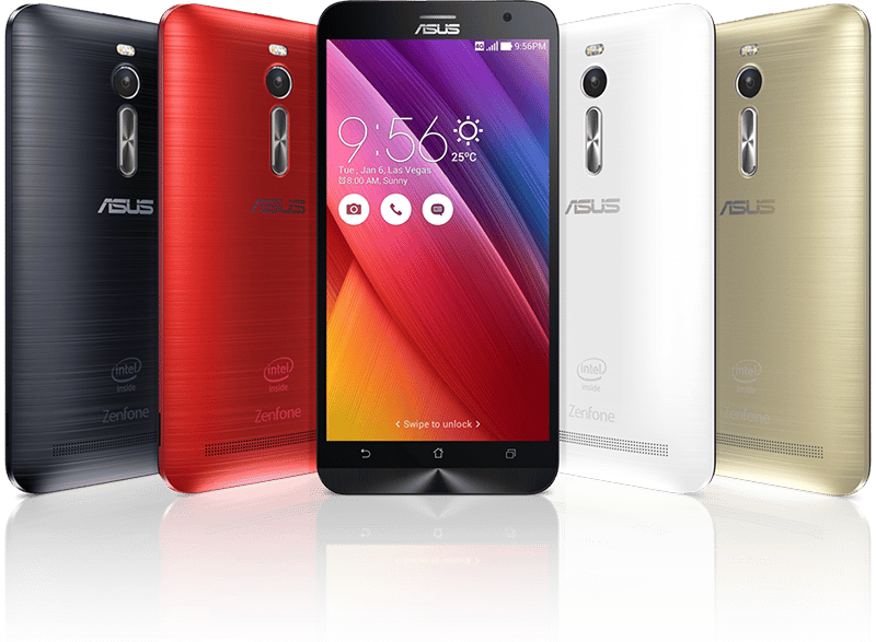 The Asus Zenfone 2 is on sale now starting at $199