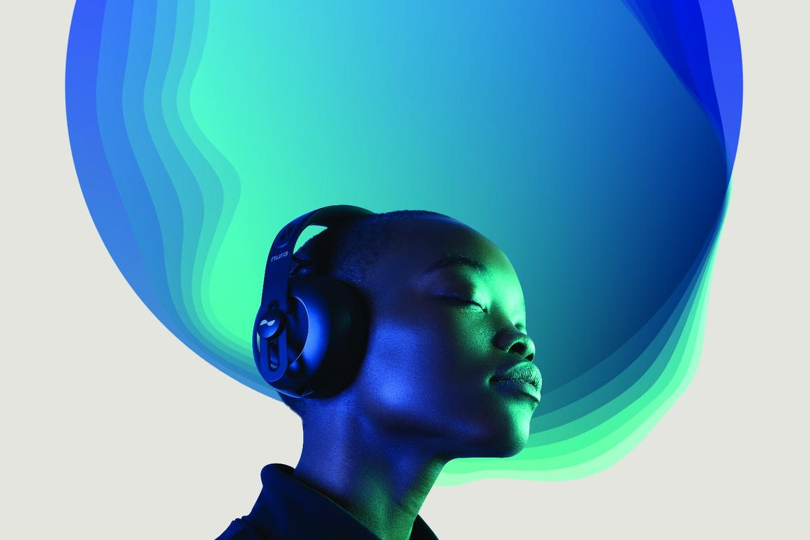 Nura's adaptive headphones (which tune themselves to your hearing) now feature active noise cancelling and Social Mode after the G2 software update